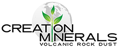 Creation Minerals